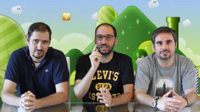 Press Play on Tape, parte la nostra rubrica video: parliamo dello SNES Mini