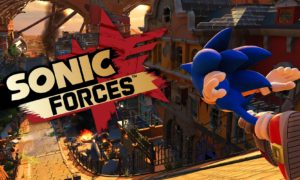 Sonic Forces: un video ci mostra i nuovi livelli come Classic Sonic