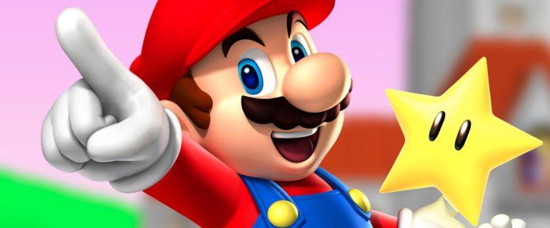 Super Mario 64 Online è disponibile al download su PC