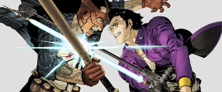 Travis Strikes Again: No More Heroes annunciato per Nintendo Switch
