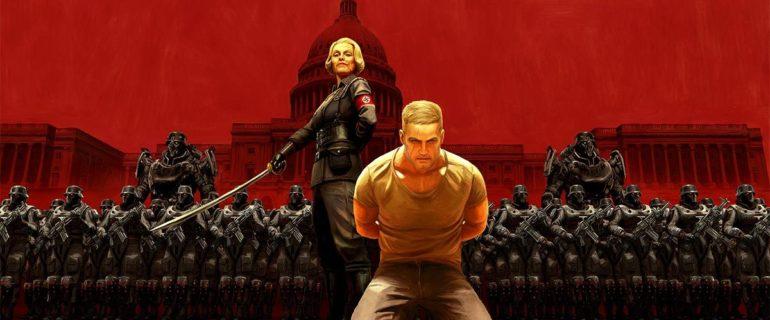 """Wolfenstein II: The News Colossus, ecco il video """"Nazisti a New Orleans"""""""