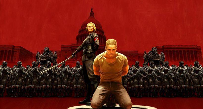"""Wolfenstein II: The New Colossus, disponibile il DLC """"Le mirabolanti imprese del Capitano Wilkins"""""""