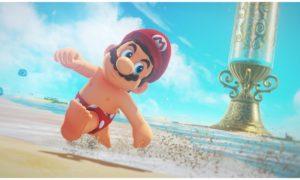 Super Mario Odyssey: un inedito trailer giapponese ci mostra il gioco
