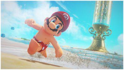 Super Mario Odyssey: la recensione di Edge lo premia con un 10