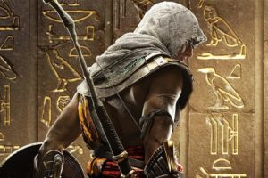 Assassin's Creed Origins – Recensione