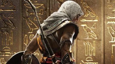 Assassin's Creed Origins e Far Cry 5 Limited Edition in offerta su Amazon