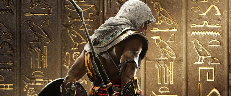 Assassin's Creed Origins: ecco i primi 30 minuti di gioco su Xbox One X in 4K