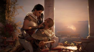 Assassin's Creed Origins: La Maledizione dei Faraoni, ecco 30 minuti di gameplay inediti