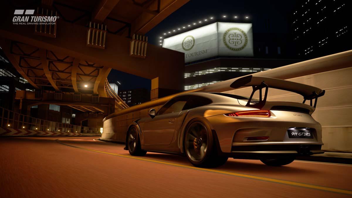Gran Turismo Sport Recensione