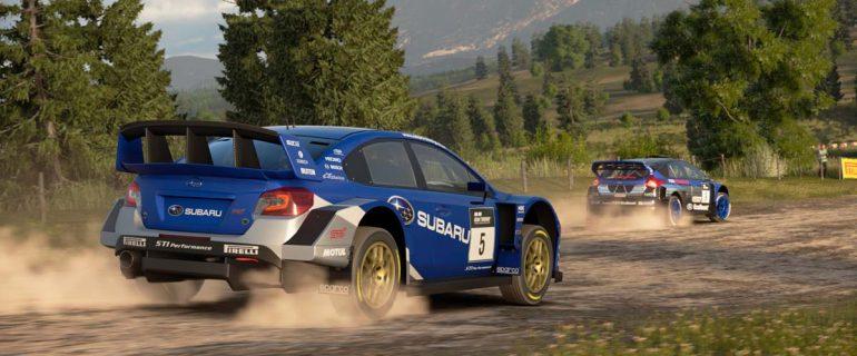 Gran Turismo Sport: l'aggiornamento 1.13 aggiunge nuove auto