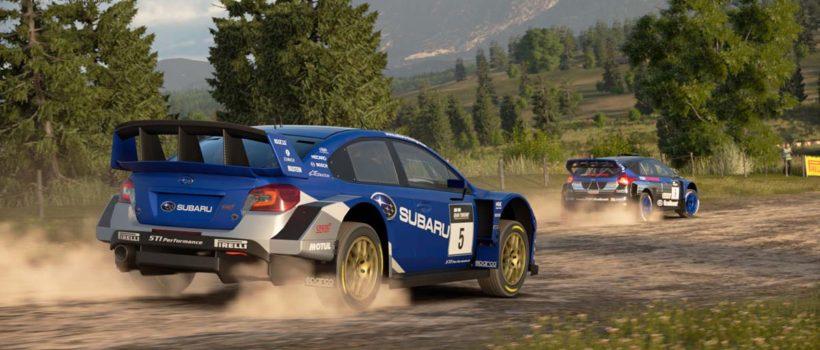 PlayStation Store, l'ultima offerta di Natale per PS4 è Gran Turismo Sport