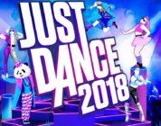 Just Dance 2018 – Recensione