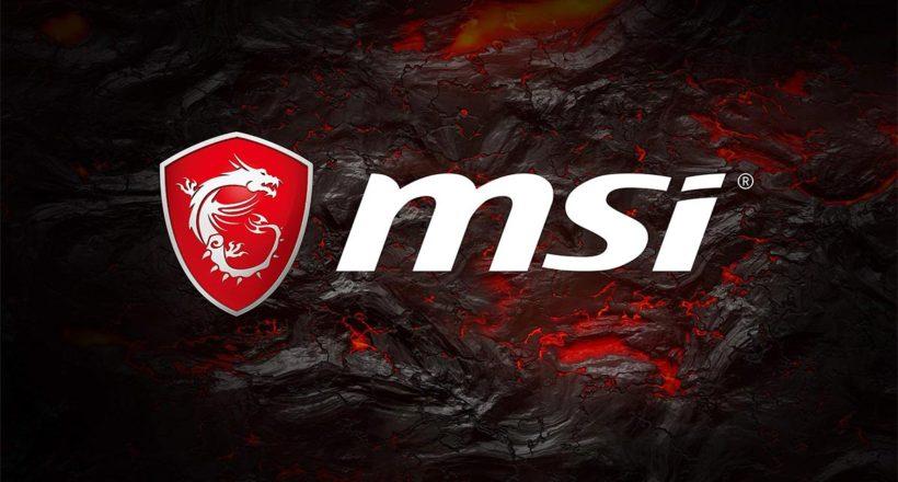 MSI e PG eSports presentano il True Gamers League