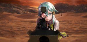 """Sword Art Online: Fatal Bullet, ecco il nuovo trailer del DLC """"Dissonance of The Nexus"""""""