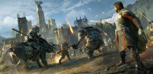 La Terra di Mezzo: L'Ombra della Guerra, disponibili l'espansione Nemesis Tribù del Massacro e aggiornamenti gratuiti