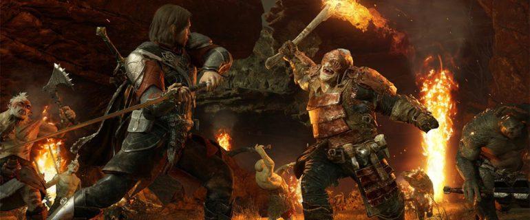 La Terra di Mezzo: l'Ombra della Guerra, disponibili i nuovi Nvidia Game Ready driver con supporto ad Ansel