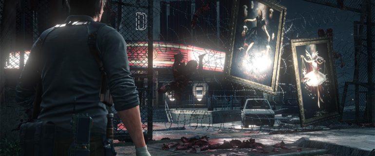 The Evil Within 2: un video mette a confronto le versioni PS4, Xbox One e PC
