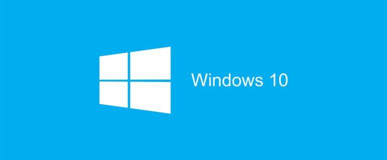 Windows 10: disponibile da oggi il Fall Creators Update