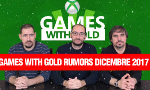 Games With Gold: i rumors di dicembre 2017 in Press Play On Tape