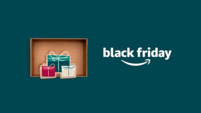 Black Friday su Amazon: in offerta Nintendo Switch, GT Sport, Horizon Zero Dawn, FIFA 18 e tanti altri