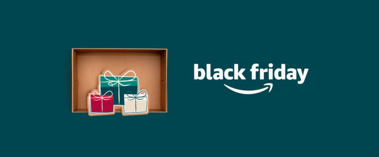 Black Friday su Amazon: in offerta Nintendo Switch, GT Sport, Horizon Zero Dawn, FIFA 18 e tanti altri