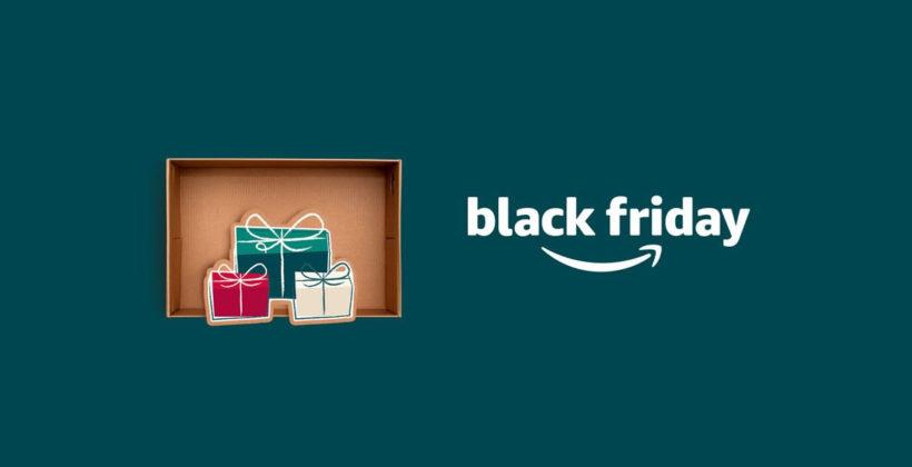 Black Friday 2019 su Amazon: ecco quando inizia, le offerte e come seguirlo