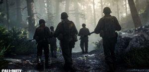 PlayStation Store, la nona offerta di Natale per PS4 è Call of Duty WWII