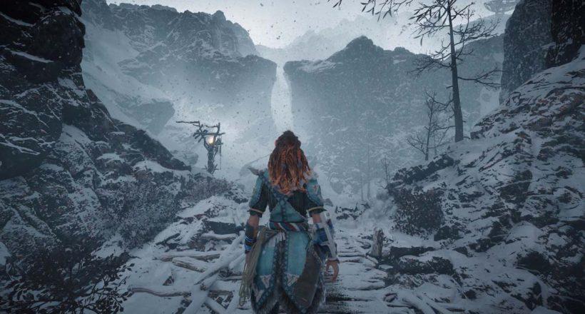 È ufficiale: Horizon Zero Dawn Complete Edition arriverà anche su PC tramite Steam