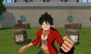 One Piece Grand Cruise: ecco il nuovo trailer in esclusiva per PSVR