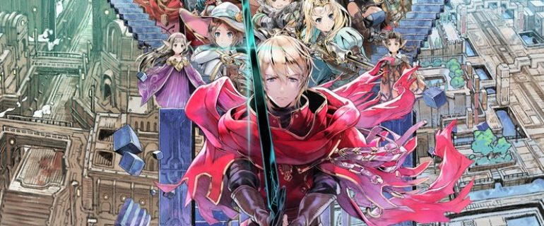 Radiant Historia: Perfect Chronology, il nuovo trailer ci mostra il sistema di battaglia