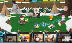 South Park: Phone Destroyer è ora disponibile su App Store e Google Play