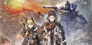 Valkyria Chronicles 4: Complete Edition è disponibile da oggi su PS4, Xbox One e Switch