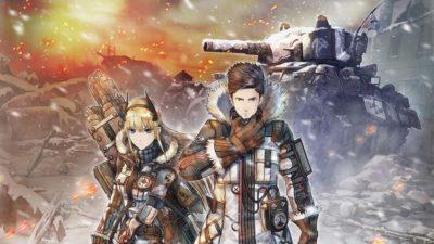 Valkyria Chronicles 4 annuncia una serie di novità con un trailer inedito