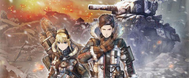 Valkyria Chronicles 4 annunciato per PlayStation 4, Switch e Xbox One