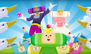 Katamari Damacy arriva a dicembre su Nintendo Switch e PC