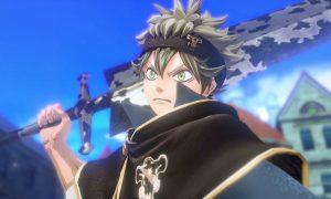 Black Clover Quartet Knights:svelati i personaggi e il gameplay