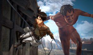 A.O.T. 2 torna a mostrarsi con un nuovo video gameplay sui combattimenti