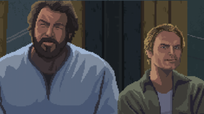 Bud Spencer & Terence Hill – Slaps And Beans – Recensione
