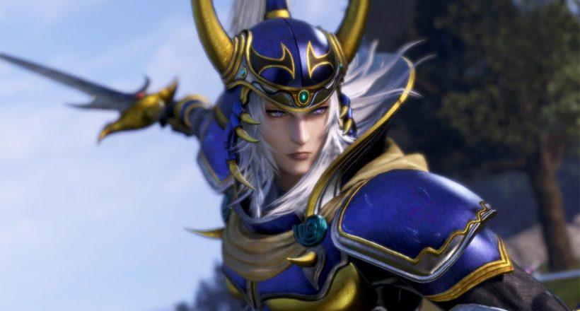 Dissidia Final Fantasy NT è disponibile da oggi: ecco il trailer di lancio
