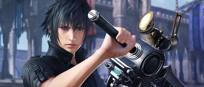 Dissidia Final Fantasy NT: un nuovo gameplay per PS4 ci mostra la modalità Core Battle