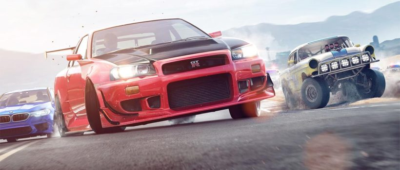 PlayStation Store: la quarta offerta di Natale per PS4 è Need for Speed Payback