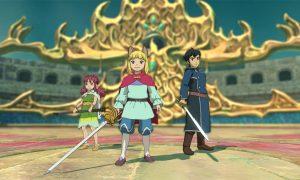 Ni no Kuni II: Il Destino di un Regno, un video ci mostra come hanno preso vita i personaggi