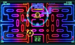 Pac-Man Championship Edition 2 Plus arriva su Nintendo Switch il 22 febbraio 2018