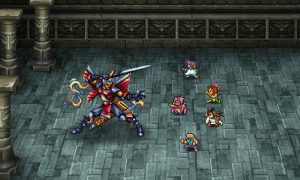 Romancing Saga 2 è ora disponibile in formato digitale su PC e console