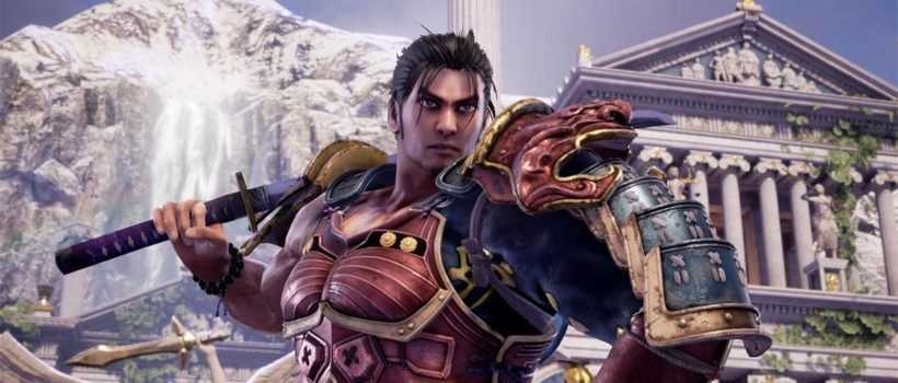Soulcalibur VI: tanti nuovi video gameplay ci mostrano i personaggi del gioco