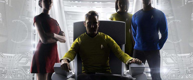 Star Trek: Bridge Crew è ora disponibile anche senza visore VR su PS4 e PC