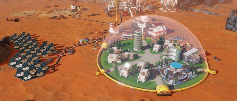 Surviving Mars: pubblicato un nuovo video del gestionale in arrivo su PS4, Xbox One e PC