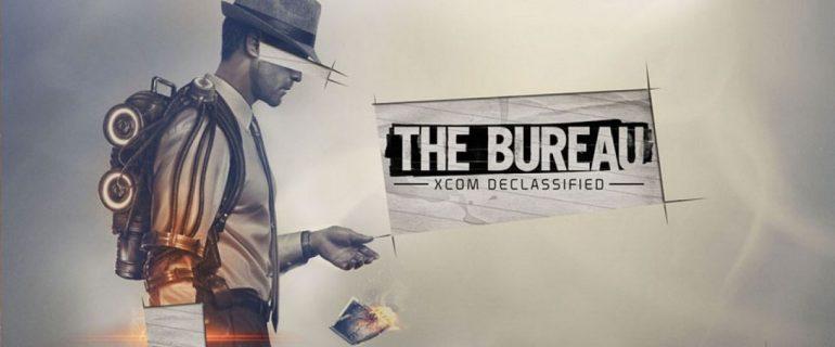 The Bureau: XCOM Declassified è gratis su Humble Store fino al 2 dicembre