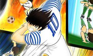 Captain Tsubasa: Dream Team, il gioco di Holly e Benji sbarca su Android e iOS