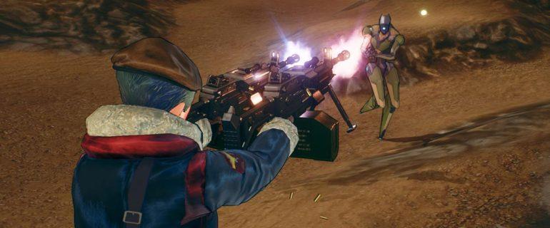 Sword Art Online: Fatal Bullet, svelati nuovi dettagli ufficiali sul gioco